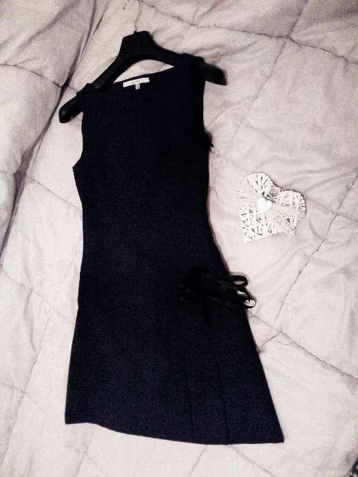 Imagen producto Vestido negro 1