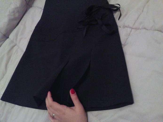Imagen producto Vestido negro 2