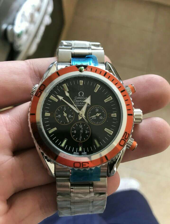 Imagen My watch. 10