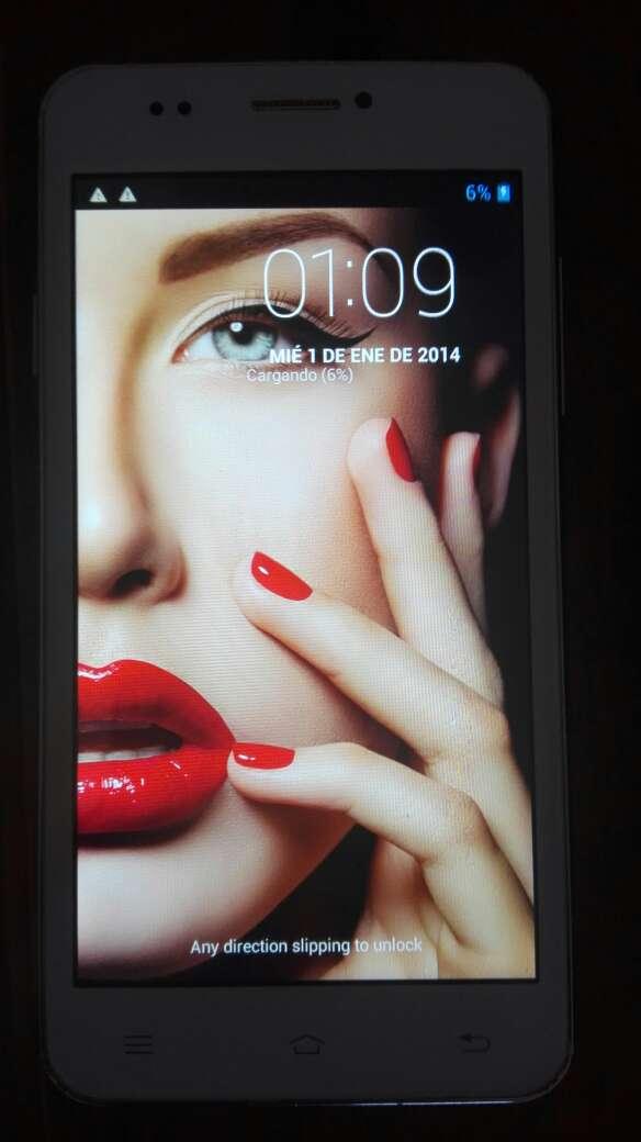 Imagen Smartphone Libre