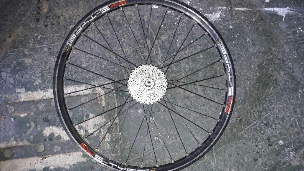 Imagen producto Bicicleta recambios 4