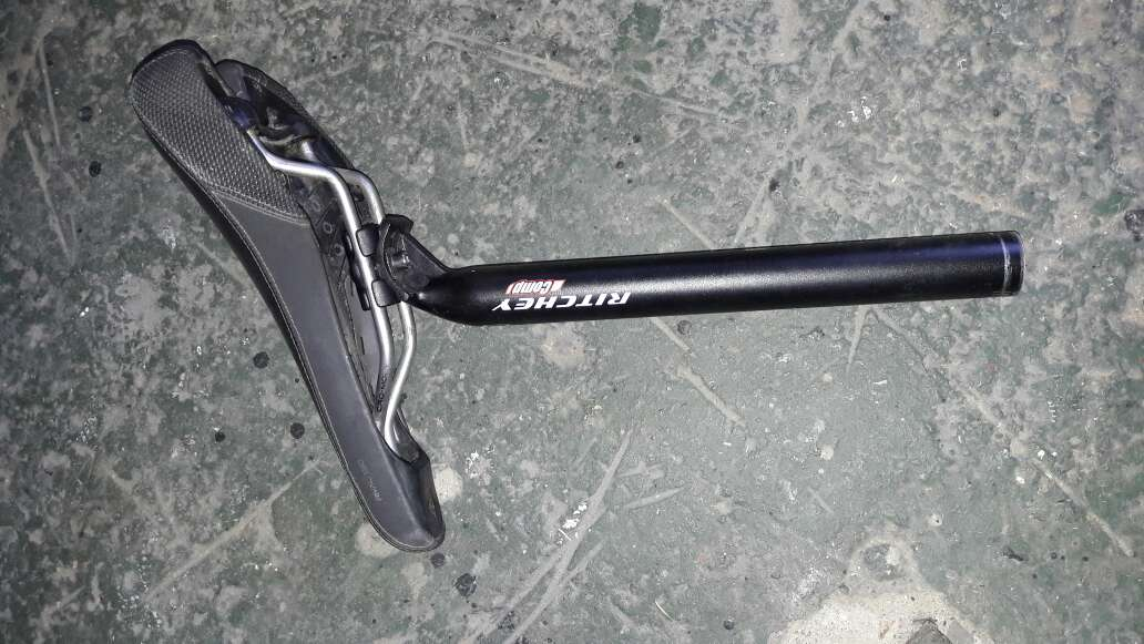 Imagen producto Bicicleta recambios 3