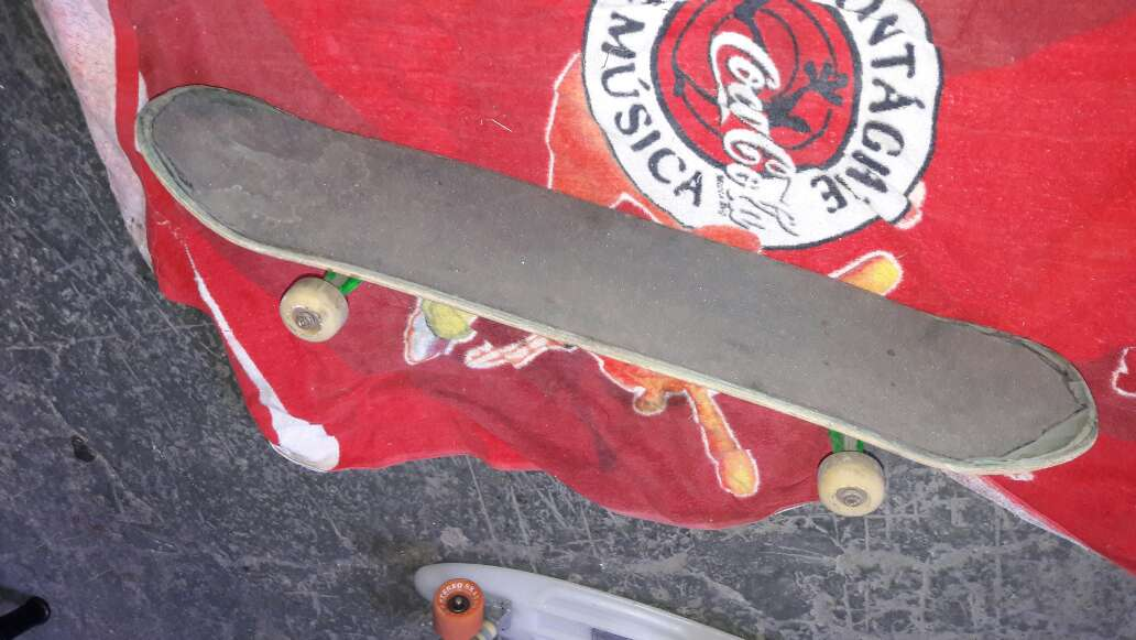 Imagen skate o penny (minilongboard)
