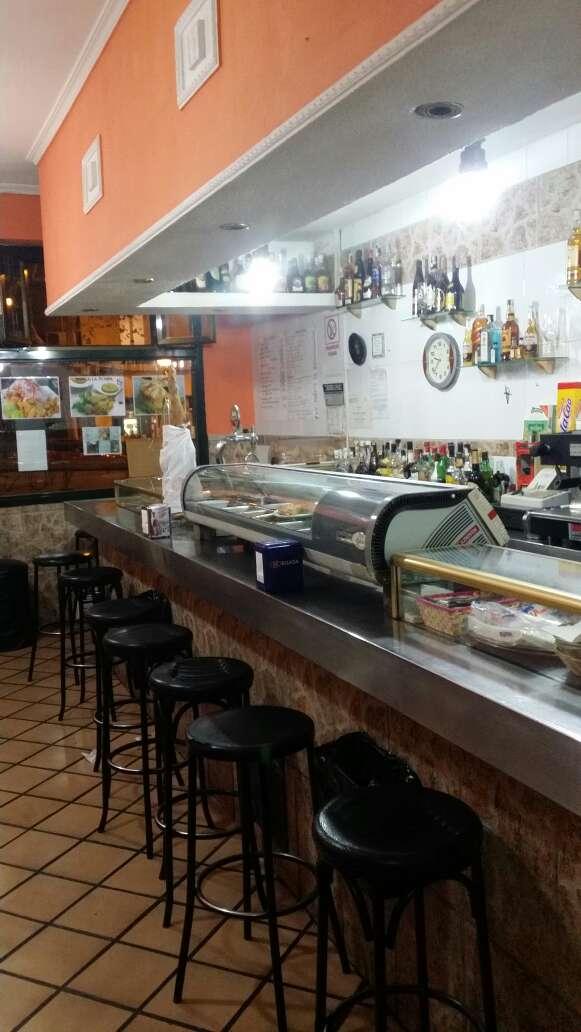 Imagen producto Traspaso rest. C/Santa Maria de la cabeza. centro de Madrid  10