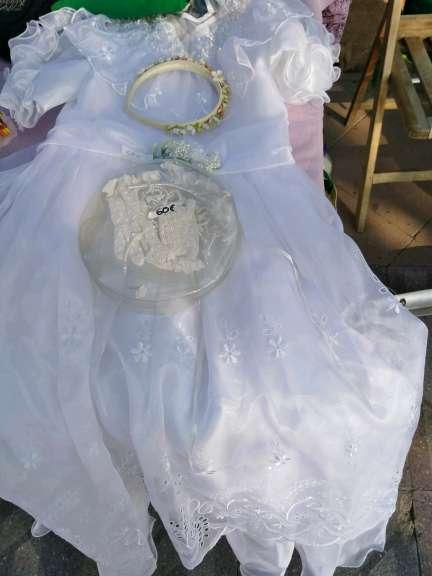 Imagen vestido comunion