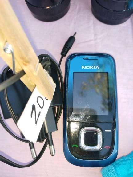 Imagen mobil NOKIA ANTIGUO