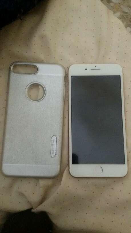 Imagen iphone 8 plus imitacion