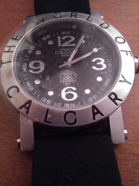 Imagen relojes calgary