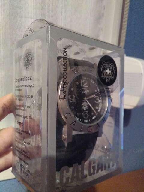 Imagen producto Relojes calgary 4