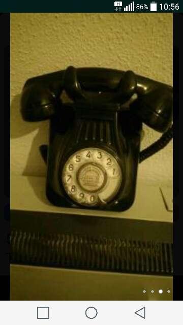 Imagen telefono fijo