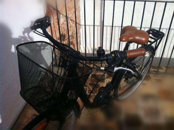 Imagen producto Bicicleta Urbana 2
