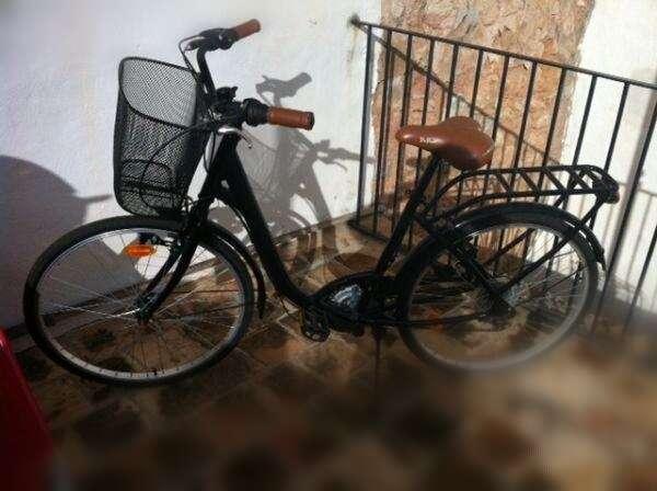 Imagen Bicicleta Urbana