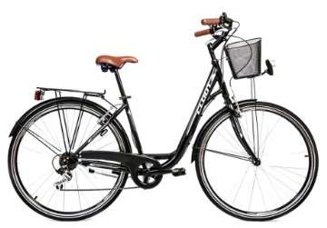 Imagen producto Bicicleta Urbana 5