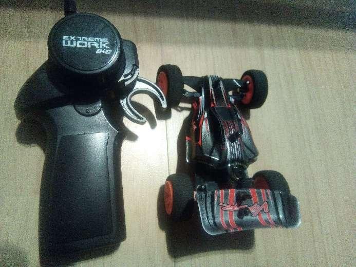 Imagen micro coche rc