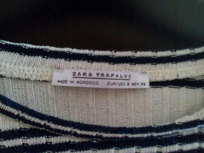 Imagen producto Camiseta Zara Nueva 4