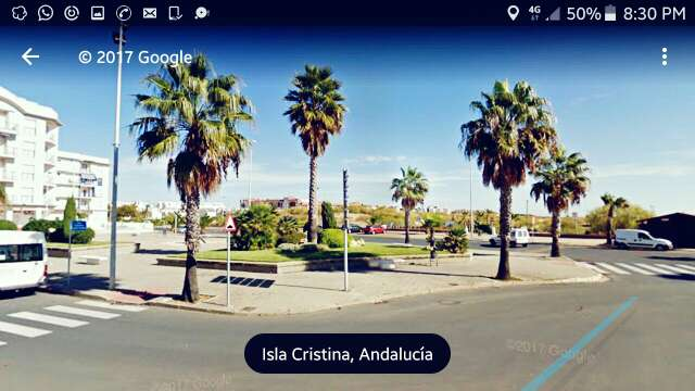 Imagen Atico en isla Cristina Avda del Atlántico. Andalucia