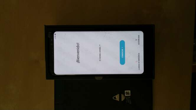 Imagen producto Samsung S8+ 4