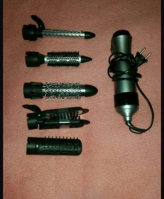 Imagen Set de accesorios para el cabello