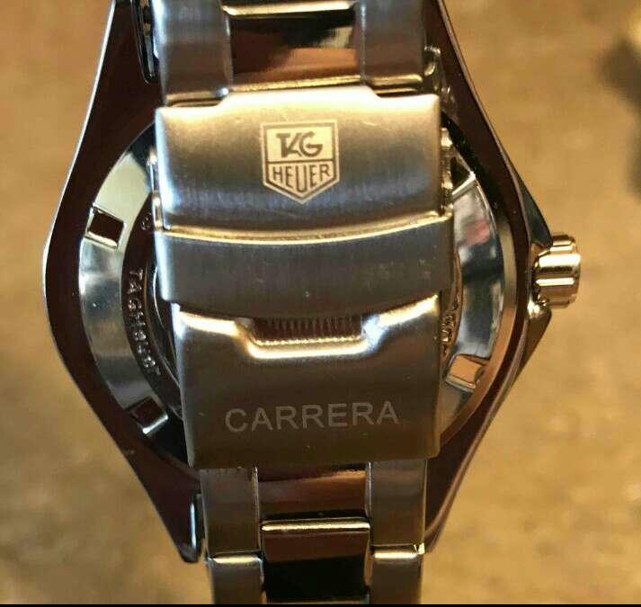 Imagen producto Luxury watch . 11 4
