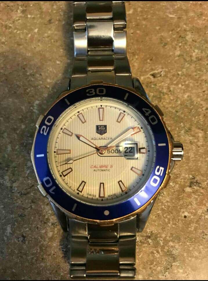 Imagen producto Luxury watch . 11 3