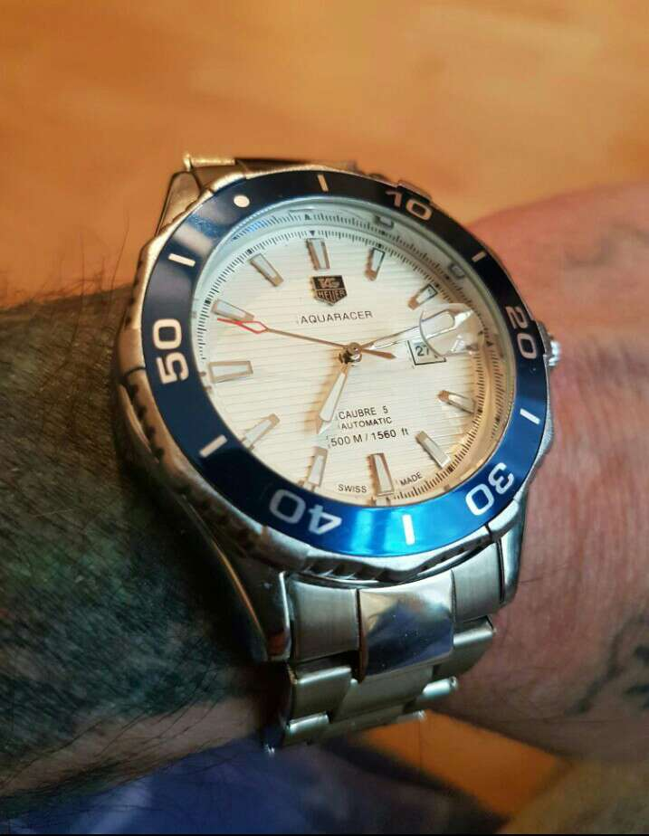 Imagen producto Luxury watch . 11 2