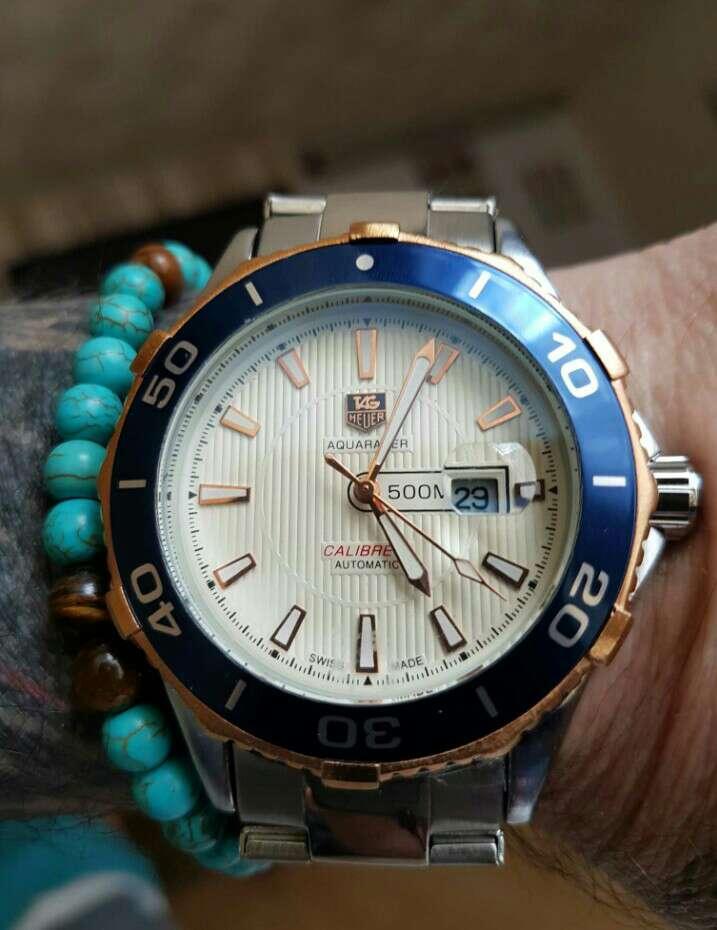 Imagen luxury watch . 11