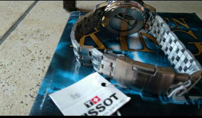 Imagen producto Luxury watch. 12 3
