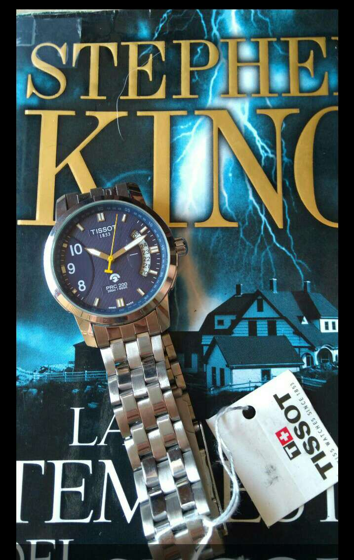 Imagen luxury watch. 12