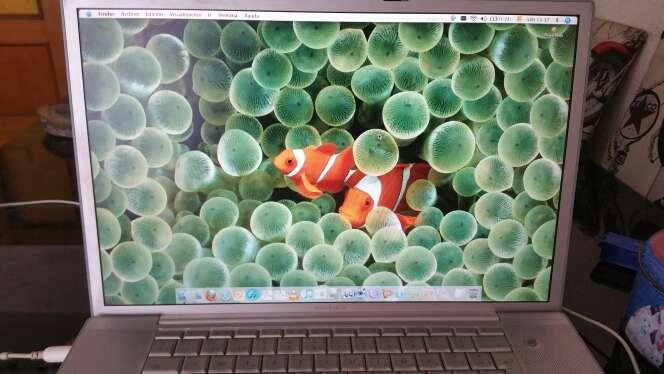 Imagen producto PowerBook G4 2
