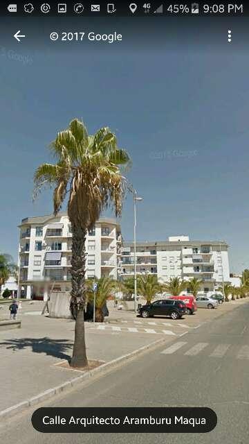 Imagen atico 160m2.isla cristina.andalucia.