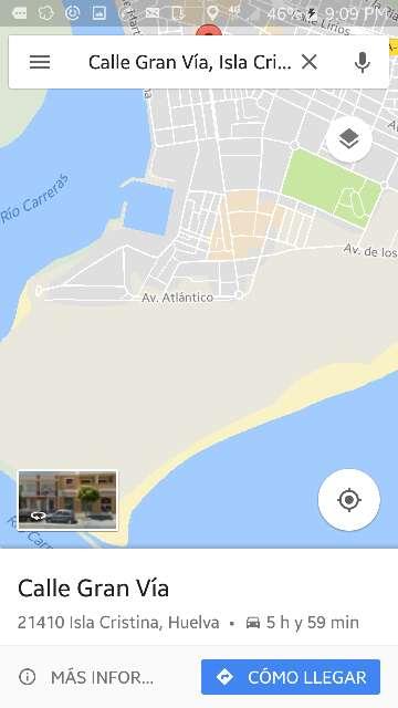 Imagen producto Atico 160m2.isla cristina.andalucia. 2