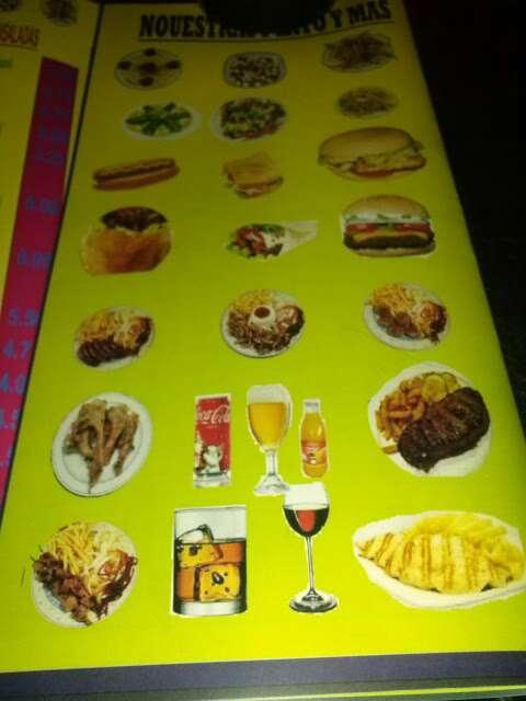 Imagen producto Traspasa bar de comida rápida  3