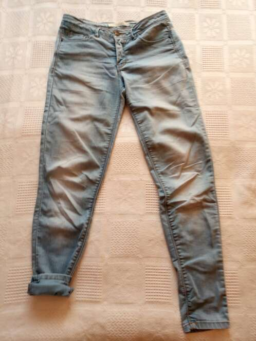 Imagen producto Pantalón Springfield 2