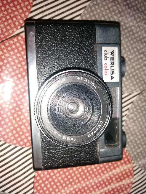Imagen producto Camara melisa 3