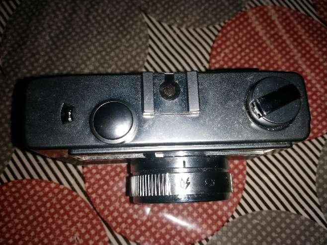 Imagen producto Camara melisa 2
