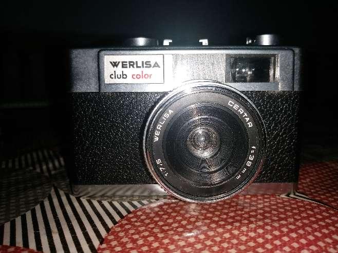 Imagen producto Camara melisa 1