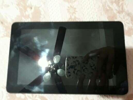 Imagen Tablet bq 7
