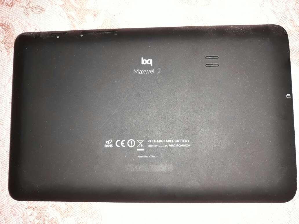 Imagen producto Tablet bq 7