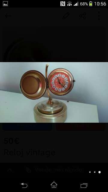 Imagen producto Reloj suizo  1