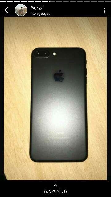 Imagen Iphone 7 plus