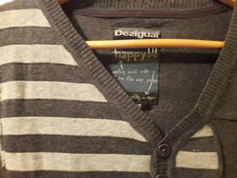 Imagen producto Jersey Desigual 2