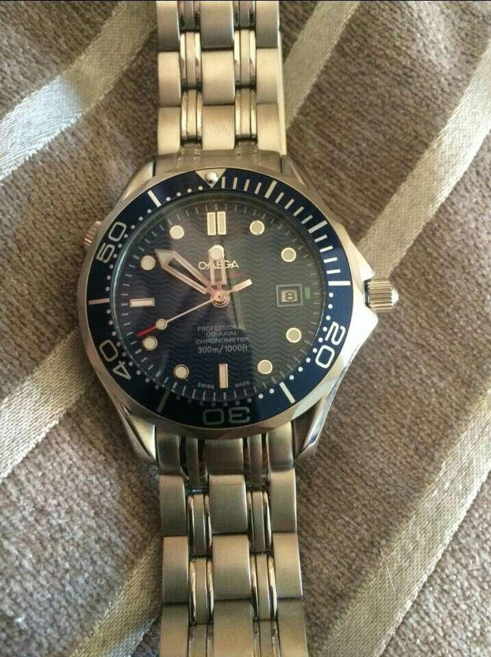 Imagen producto Luxury watch 16 5