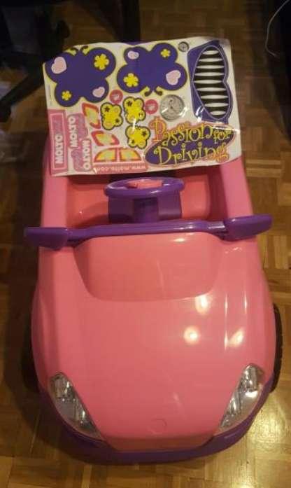 Imagen coche de batería SIN ESTRENAR