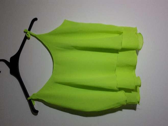 Imagen producto Camisa de tirantes. 1