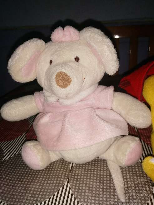 Imagen producto Peluches susves 10