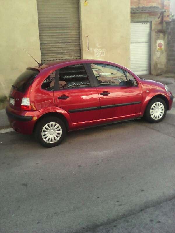 Imagen producto Citroën c3 2004 2