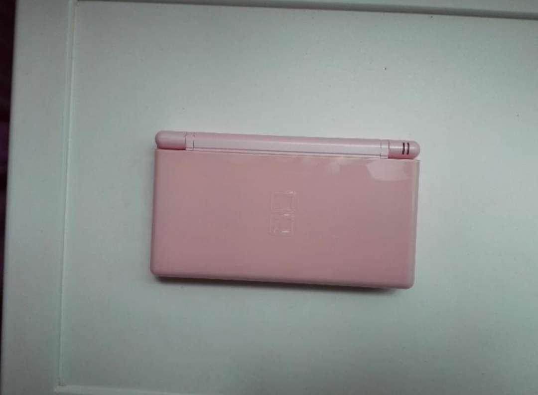 Imagen Nintendo DS,funda y cargador