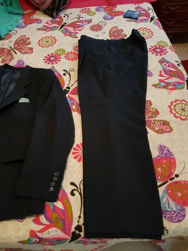 Imagen pantalón y chaqueta