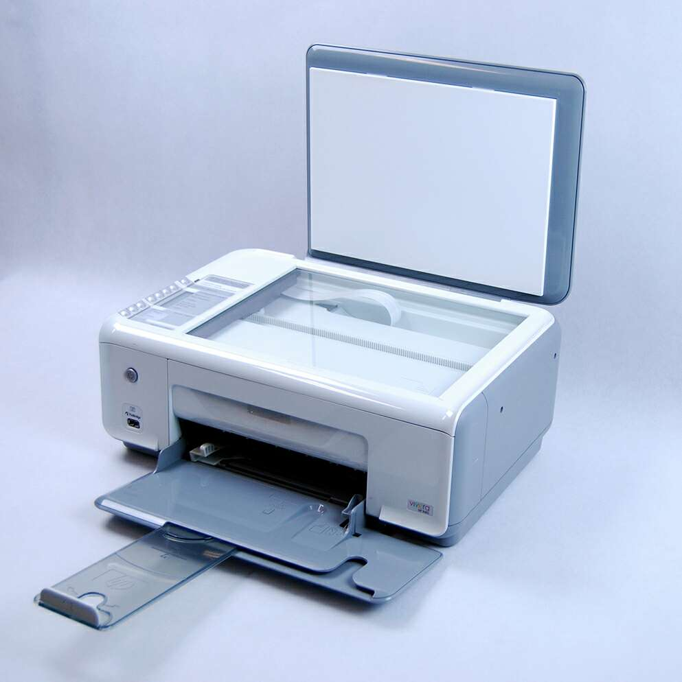 Imagen producto Impresora hp psc 1510 all-in one 3