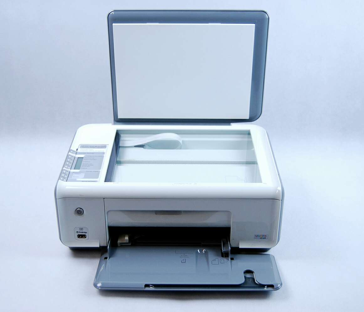 Imagen producto Impresora hp psc 1510 all-in one 2